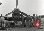 Image of 99th Pursuit Squadron Tuskegee Airmen Orsogna Italy, 1943, second 12 stock footage video 65675062605