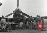 Image of 99th Pursuit Squadron Tuskegee Airmen Orsogna Italy, 1943, second 13 stock footage video 65675062605