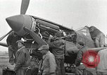 Image of 99th Pursuit Squadron Tuskegee Airmen Orsogna Italy, 1943, second 20 stock footage video 65675062605