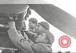 Image of 99th Pursuit Squadron Tuskegee Airmen Orsogna Italy, 1943, second 24 stock footage video 65675062605