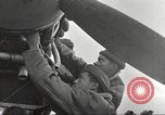 Image of 99th Pursuit Squadron Tuskegee Airmen Orsogna Italy, 1943, second 29 stock footage video 65675062605