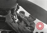 Image of 99th Pursuit Squadron Tuskegee Airmen Orsogna Italy, 1943, second 33 stock footage video 65675062605