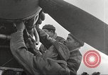 Image of 99th Pursuit Squadron Tuskegee Airmen Orsogna Italy, 1943, second 34 stock footage video 65675062605