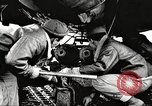 Image of 99th Pursuit Squadron Tuskegee Airmen Orsogna Italy, 1943, second 49 stock footage video 65675062605