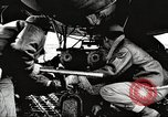 Image of 99th Pursuit Squadron Tuskegee Airmen Orsogna Italy, 1943, second 50 stock footage video 65675062605