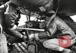 Image of 99th Pursuit Squadron Tuskegee Airmen Orsogna Italy, 1943, second 53 stock footage video 65675062605