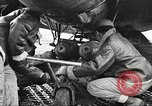 Image of 99th Pursuit Squadron Tuskegee Airmen Orsogna Italy, 1943, second 56 stock footage video 65675062605