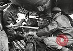 Image of 99th Pursuit Squadron Tuskegee Airmen Orsogna Italy, 1943, second 57 stock footage video 65675062605