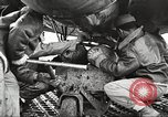 Image of 99th Pursuit Squadron Tuskegee Airmen Orsogna Italy, 1943, second 58 stock footage video 65675062605