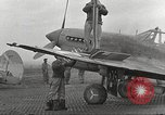 Image of Tuskegee Airmen 99th Pursuit Squadron Orsogna Italy, 1943, second 12 stock footage video 65675062606