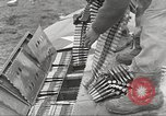 Image of Tuskegee Airmen 99th Pursuit Squadron Orsogna Italy, 1943, second 22 stock footage video 65675062606
