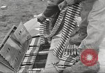 Image of Tuskegee Airmen 99th Pursuit Squadron Orsogna Italy, 1943, second 23 stock footage video 65675062606