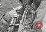 Image of Tuskegee Airmen 99th Pursuit Squadron Orsogna Italy, 1943, second 24 stock footage video 65675062606
