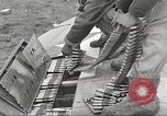 Image of Tuskegee Airmen 99th Pursuit Squadron Orsogna Italy, 1943, second 27 stock footage video 65675062606