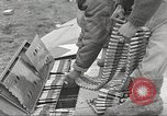 Image of Tuskegee Airmen 99th Pursuit Squadron Orsogna Italy, 1943, second 28 stock footage video 65675062606