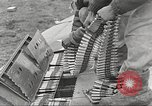 Image of Tuskegee Airmen 99th Pursuit Squadron Orsogna Italy, 1943, second 29 stock footage video 65675062606