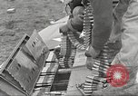 Image of Tuskegee Airmen 99th Pursuit Squadron Orsogna Italy, 1943, second 31 stock footage video 65675062606