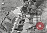 Image of Tuskegee Airmen 99th Pursuit Squadron Orsogna Italy, 1943, second 32 stock footage video 65675062606