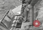 Image of Tuskegee Airmen 99th Pursuit Squadron Orsogna Italy, 1943, second 33 stock footage video 65675062606