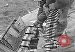 Image of Tuskegee Airmen 99th Pursuit Squadron Orsogna Italy, 1943, second 35 stock footage video 65675062606