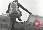 Image of Tuskegee Airmen 99th Pursuit Squadron Orsogna Italy, 1943, second 41 stock footage video 65675062606