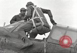 Image of Tuskegee Airmen 99th Pursuit Squadron Orsogna Italy, 1943, second 42 stock footage video 65675062606