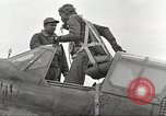 Image of Tuskegee Airmen 99th Pursuit Squadron Orsogna Italy, 1943, second 43 stock footage video 65675062606