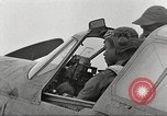 Image of Tuskegee Airmen 99th Pursuit Squadron Orsogna Italy, 1943, second 56 stock footage video 65675062606