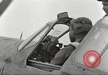 Image of Tuskegee Airmen 99th Pursuit Squadron Orsogna Italy, 1943, second 57 stock footage video 65675062606
