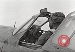 Image of Tuskegee Airmen 99th Pursuit Squadron Orsogna Italy, 1943, second 58 stock footage video 65675062606