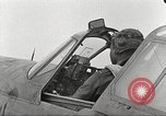 Image of Tuskegee Airmen 99th Pursuit Squadron Orsogna Italy, 1943, second 61 stock footage video 65675062606