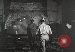 Image of 332nd Fighter Group pilots being briefed before mission Termoli Italy, 1944, second 4 stock footage video 65675062608