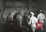Image of 332nd Fighter Group pilots being briefed before mission Termoli Italy, 1944, second 7 stock footage video 65675062608