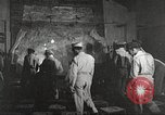 Image of 332nd Fighter Group pilots being briefed before mission Termoli Italy, 1944, second 12 stock footage video 65675062608