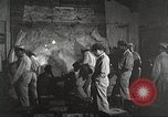 Image of 332nd Fighter Group pilots being briefed before mission Termoli Italy, 1944, second 14 stock footage video 65675062608