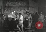 Image of 332nd Fighter Group pilots being briefed before mission Termoli Italy, 1944, second 15 stock footage video 65675062608