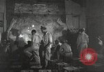 Image of 332nd Fighter Group pilots being briefed before mission Termoli Italy, 1944, second 17 stock footage video 65675062608