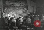 Image of 332nd Fighter Group pilots being briefed before mission Termoli Italy, 1944, second 20 stock footage video 65675062608