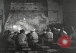 Image of 332nd Fighter Group pilots being briefed before mission Termoli Italy, 1944, second 21 stock footage video 65675062608