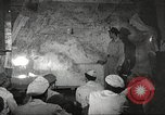Image of 332nd Fighter Group pilots being briefed before mission Termoli Italy, 1944, second 45 stock footage video 65675062608