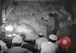 Image of 332nd Fighter Group pilots being briefed before mission Termoli Italy, 1944, second 54 stock footage video 65675062608
