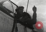 Image of 332nd Fighter Group P-51s take off on a mission Termoli Italy, 1944, second 30 stock footage video 65675062609