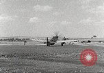Image of 332nd Fighter Group Termoli Italy, 1944, second 43 stock footage video 65675062611