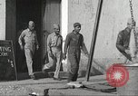 Image of 332nd Fighter Group pilots take off on a mission Termoli Italy, 1944, second 9 stock footage video 65675062612