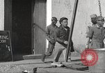 Image of 332nd Fighter Group pilots take off on a mission Termoli Italy, 1944, second 15 stock footage video 65675062612