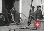 Image of 332nd Fighter Group pilots take off on a mission Termoli Italy, 1944, second 16 stock footage video 65675062612