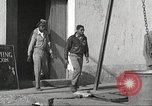 Image of 332nd Fighter Group pilots take off on a mission Termoli Italy, 1944, second 17 stock footage video 65675062612