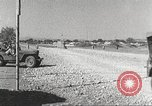 Image of 332nd Fighter Group pilots take off on a mission Termoli Italy, 1944, second 22 stock footage video 65675062612
