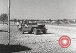 Image of 332nd Fighter Group pilots take off on a mission Termoli Italy, 1944, second 24 stock footage video 65675062612