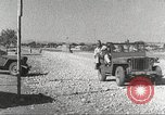 Image of 332nd Fighter Group pilots take off on a mission Termoli Italy, 1944, second 26 stock footage video 65675062612